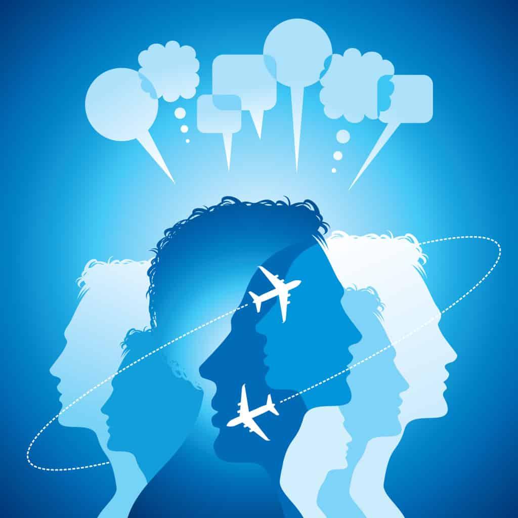 communication cultures