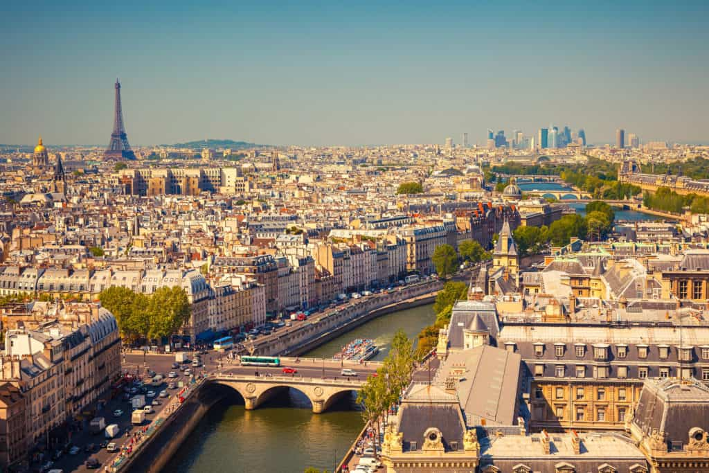 Interpreter and Translation Services in Paris, France