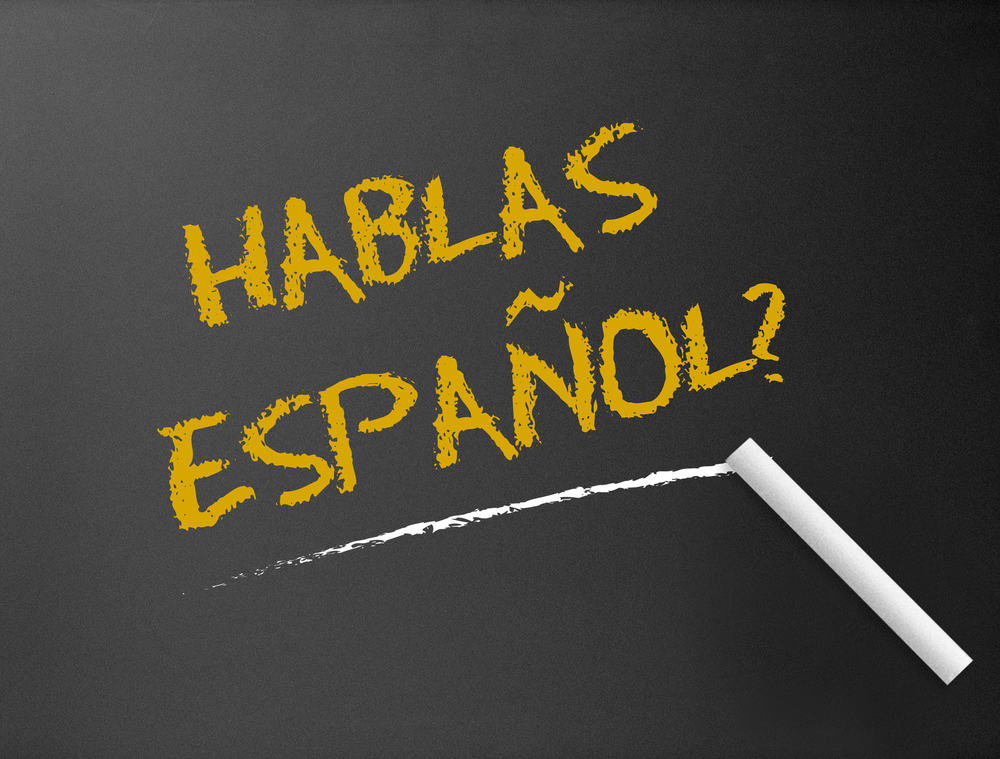 spanish translation and interepreting