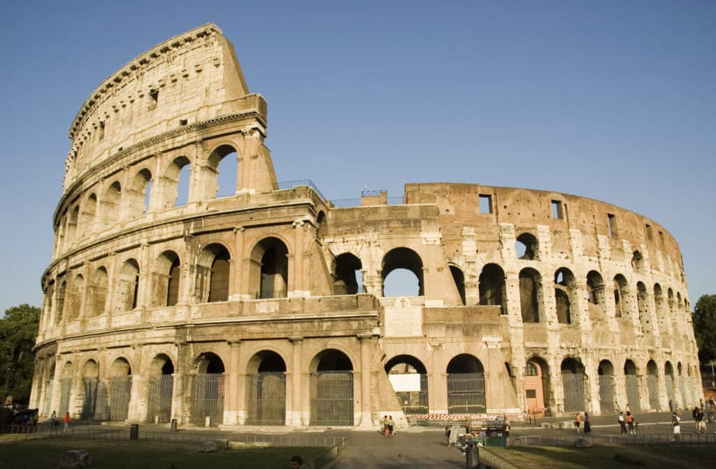 Interpreter and Translation Services in Rome Italy