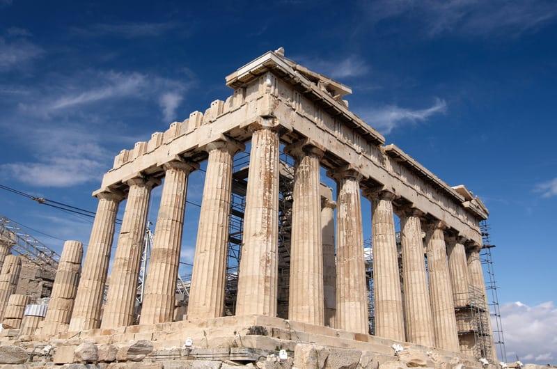 Athens Translation