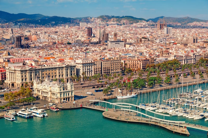translation and interpreting services in barcelona