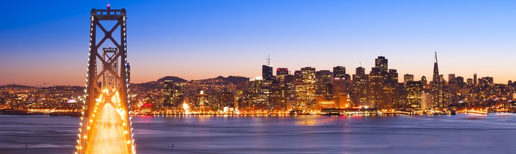 San Francisco International Conferences Events
