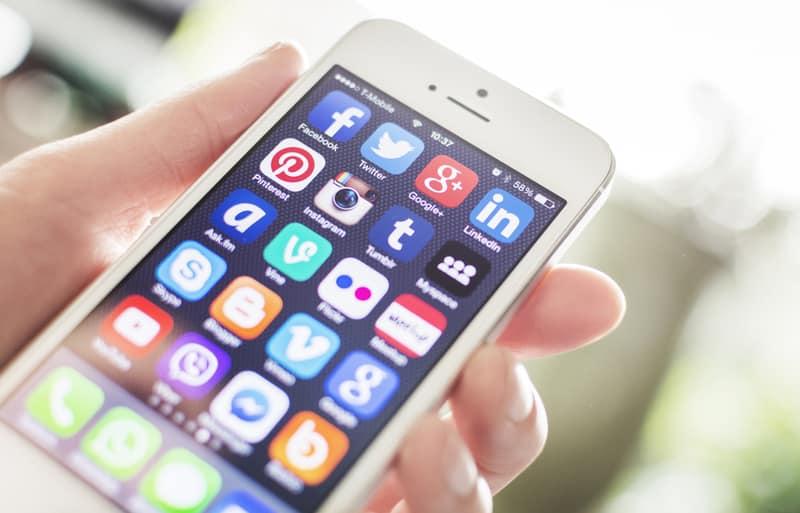 Social Media Language