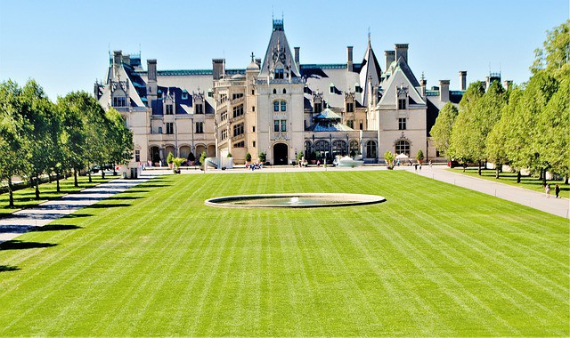 biltmore house north carolina