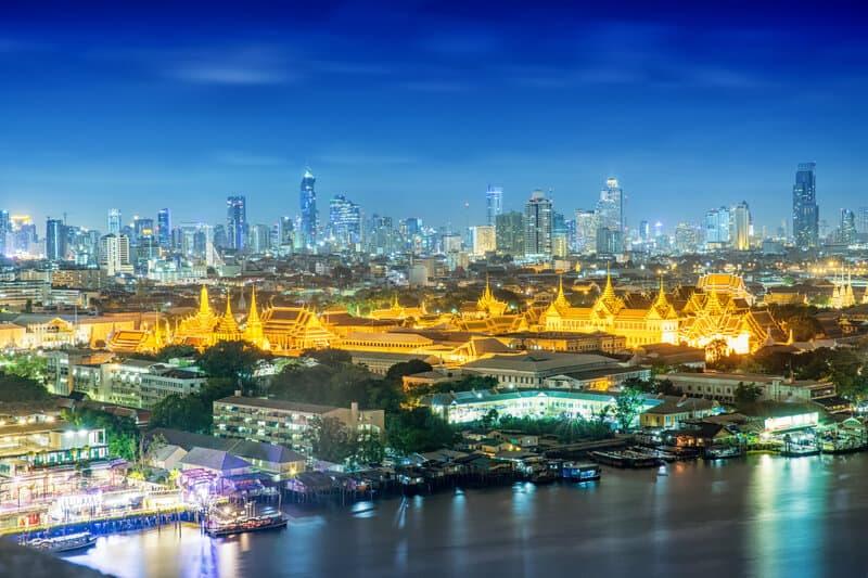 simultaneous interpretation and translation services in bangkok