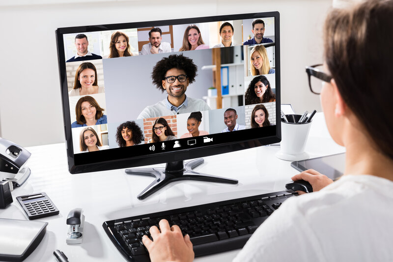 how to ensure a successful virtual meeting with interpretation