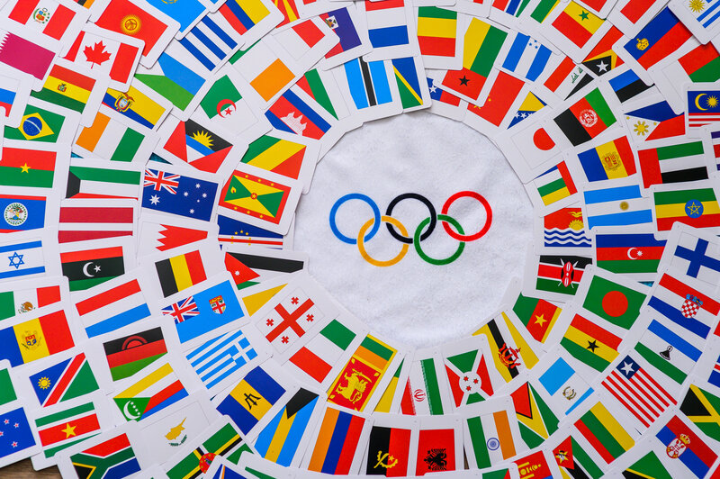 خدمات ترجمه در المپیک 2020 توکیو