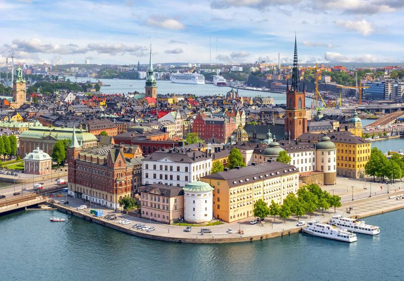 stockholm sweden translation and interpretation services